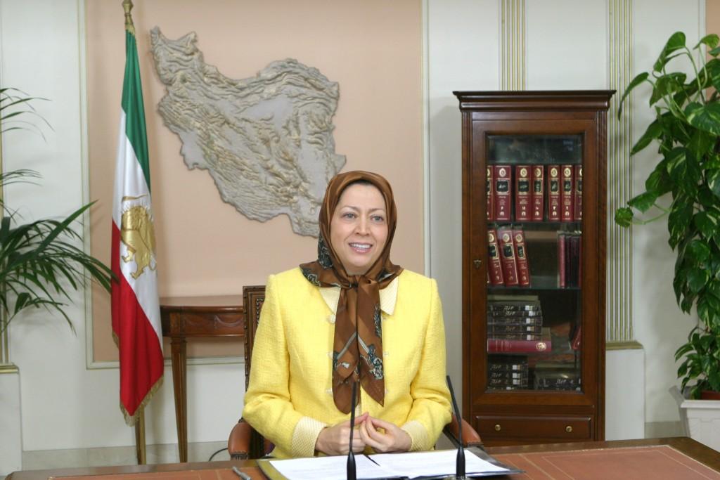 La réformiste iranienne recherche la fin du régime