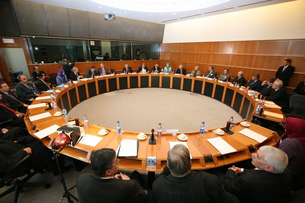 Il faut s'opposer à l'étiquette de terrorisme de l'UE contre l'OMPI avec une plus grande énergie