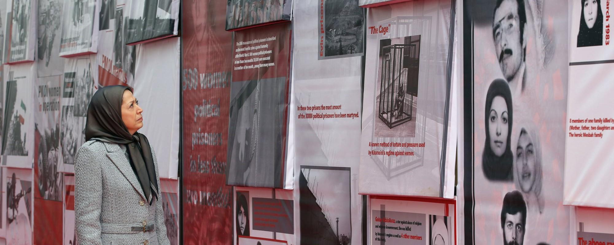 Action urgente pour sauver les prisonniers politiques