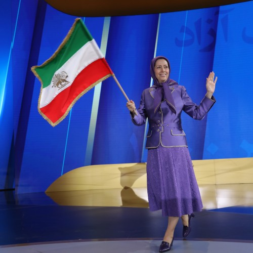 Maryam Radjavi Le troisième jour du grand rassemblement mondial en ligne pour un Iran libre – Soutien mondial au soulèvement du peuple iranien et à l'alternative démocratique- 12 juillet 2021