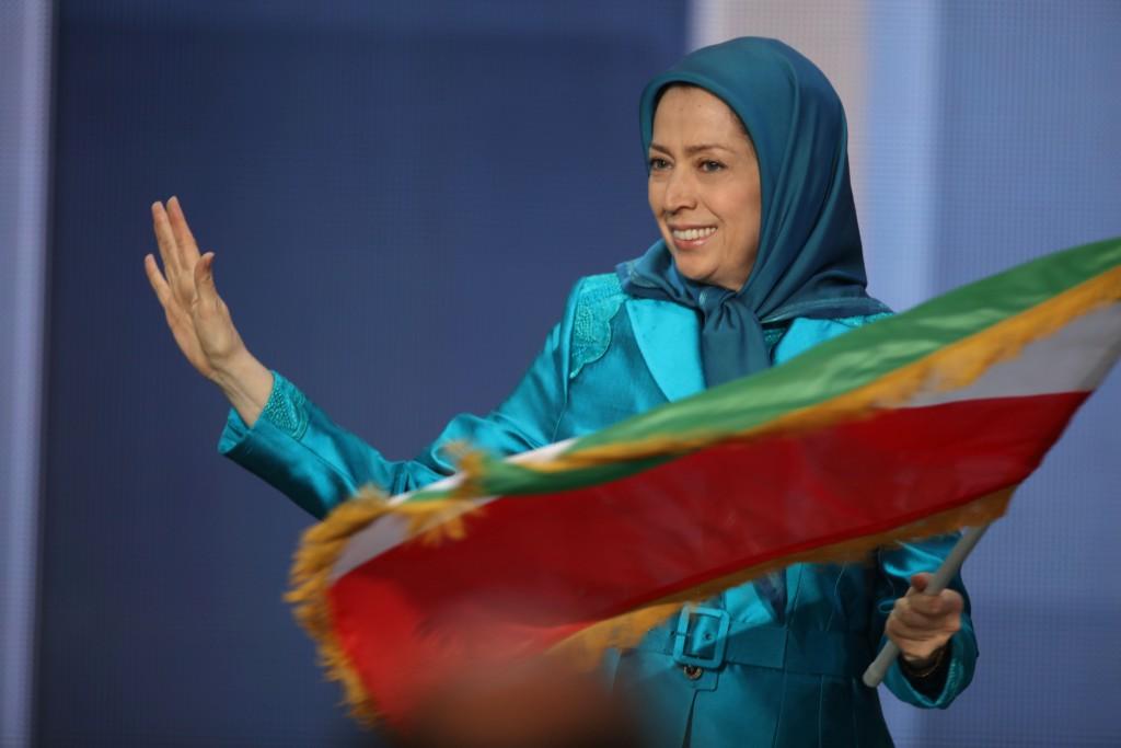 Une Galaxie de Liberté- Sommet mondial pour un Iran Libre