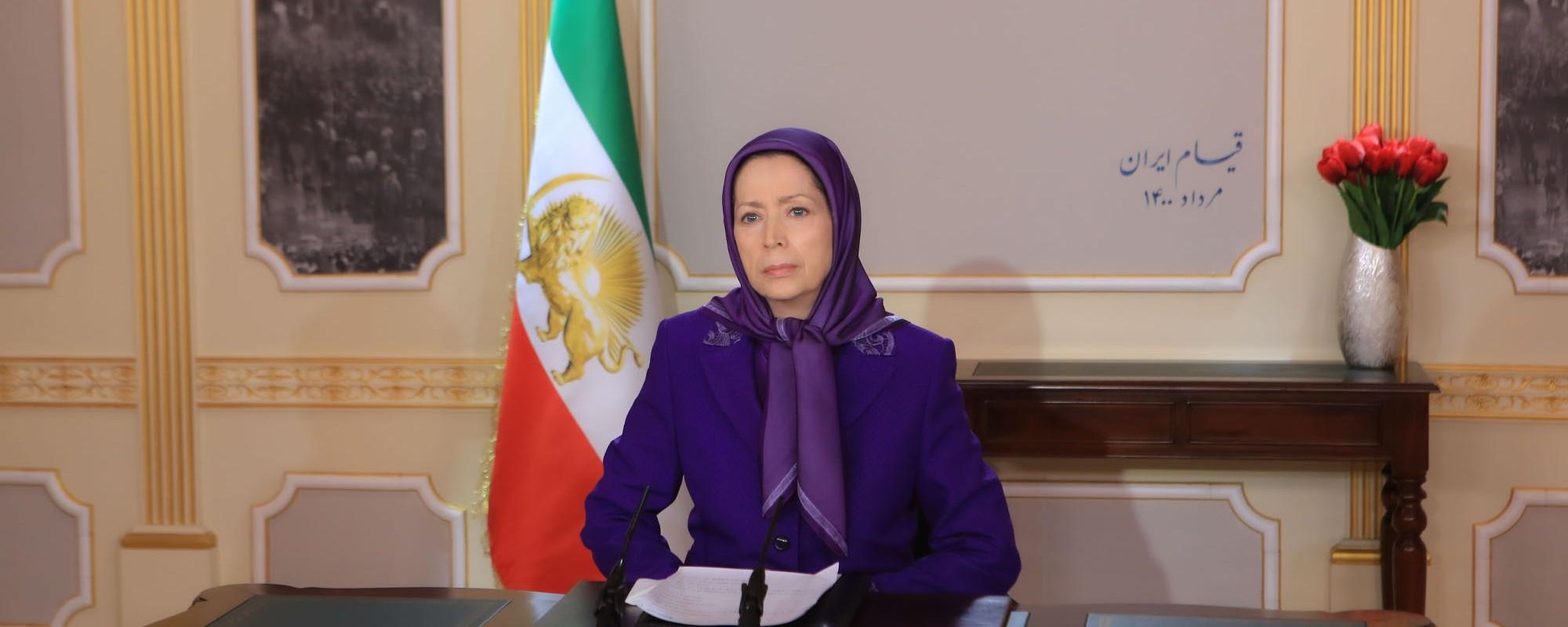 Le soulèvement en Iran s'enflamme du Khouzistan qui souffre de la soif