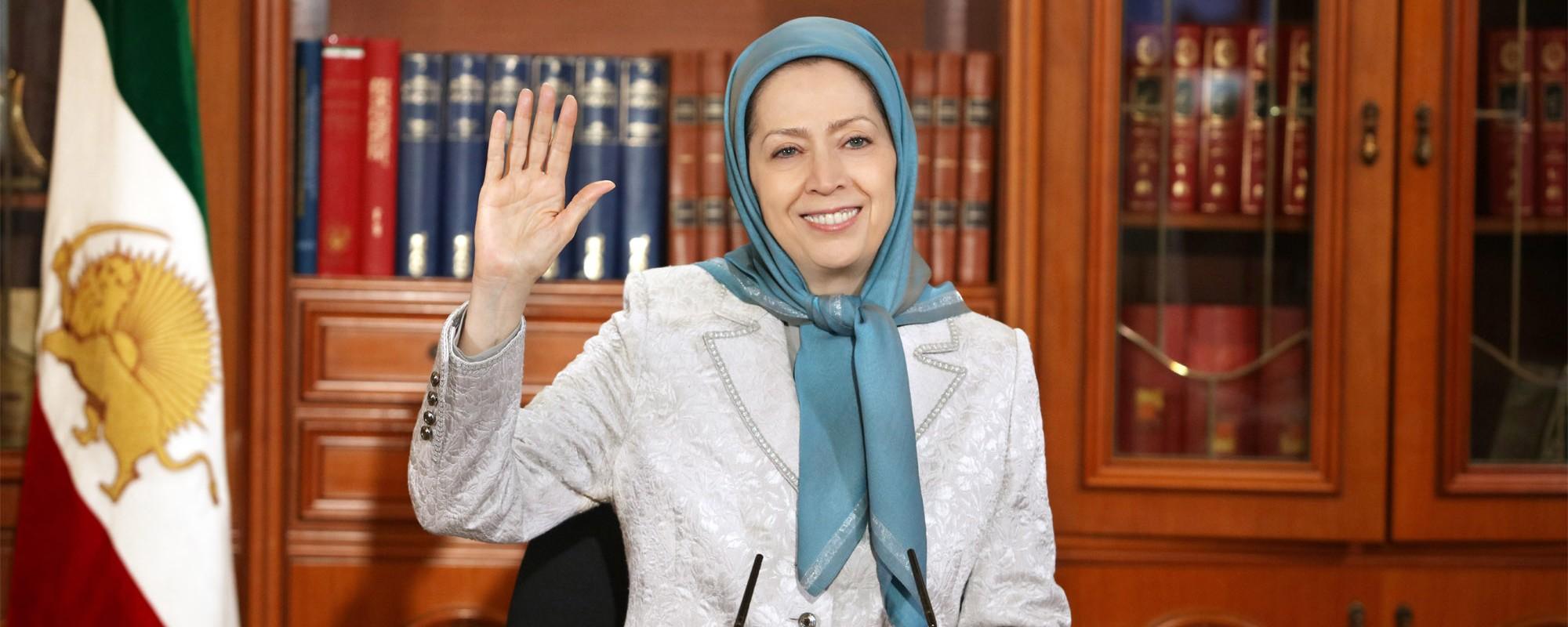 Message de Maryam Radjavi pour la rentrée scolaire et universitaire 2021 en Iran