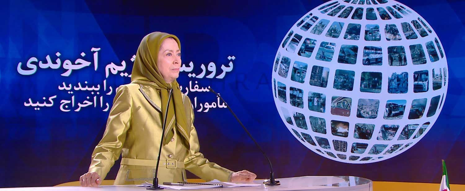 Maryam-Rajavi-at-the-third-session-of-the-Free-Iran-Global-Summit