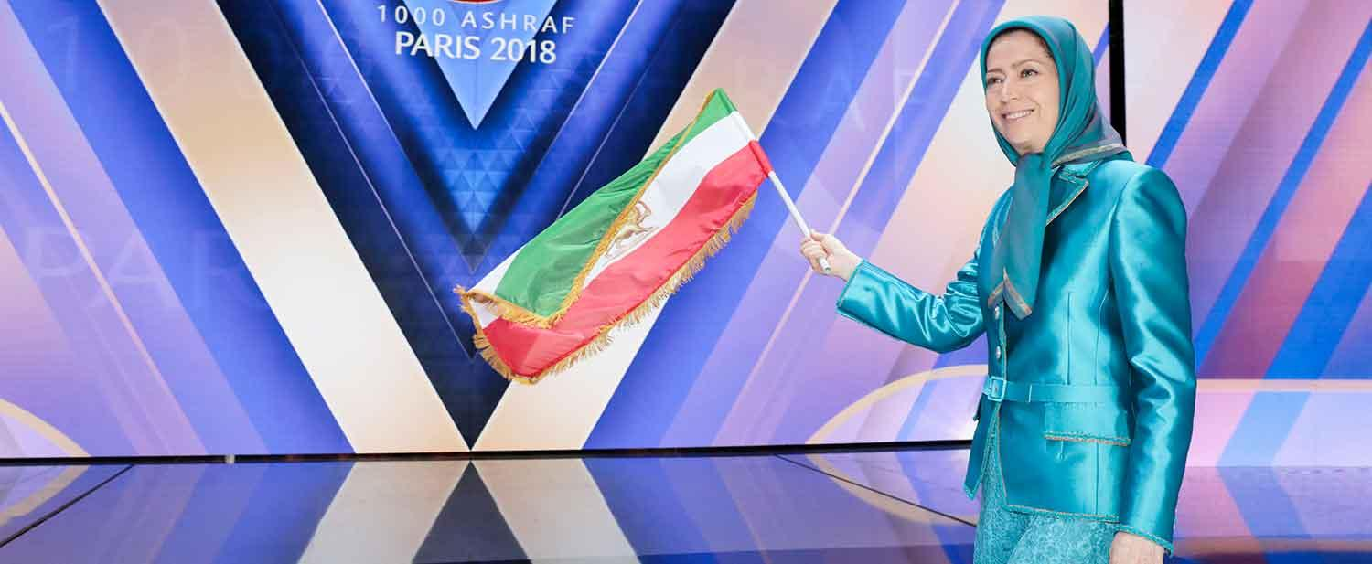 Maryam-Rajavi-at-the-Resistances-Grand-Gathering-in-Paris-12