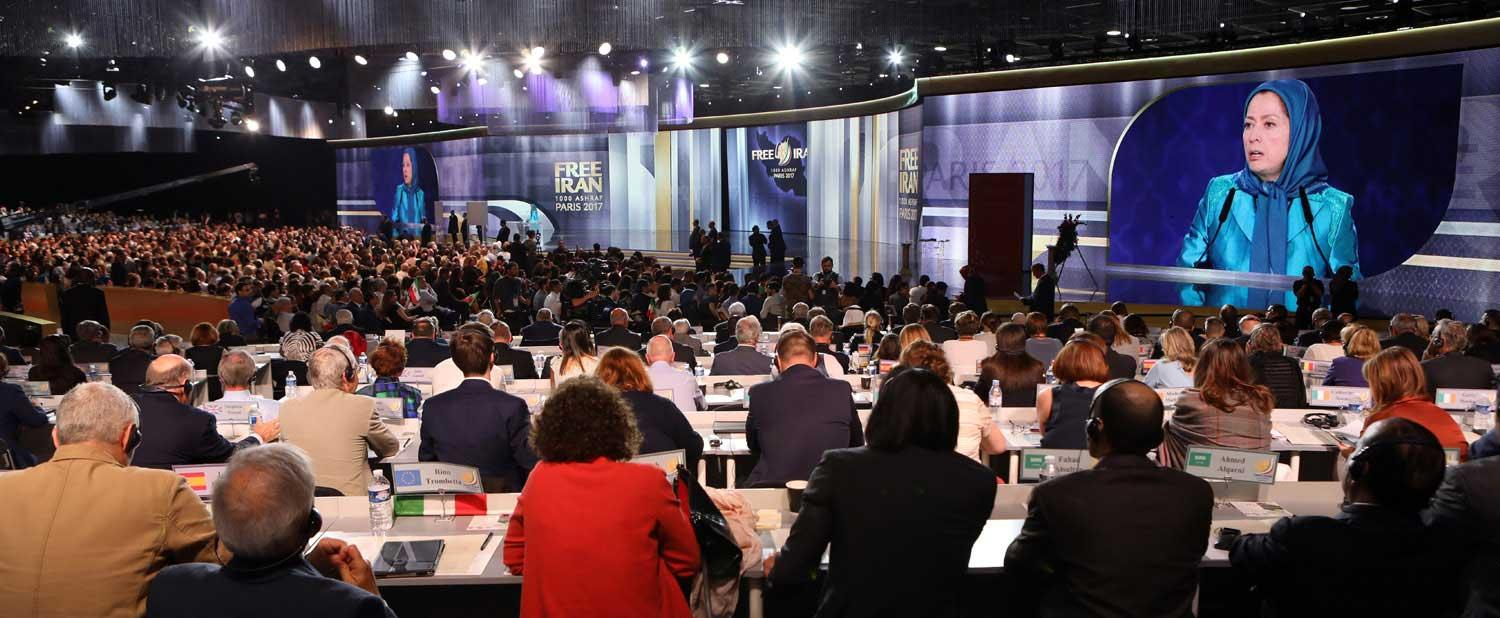 Grand-gathering-for-a-free-Iran-in-the-presence-of-Maryam-Rajavi--Villepinte-Paris-30