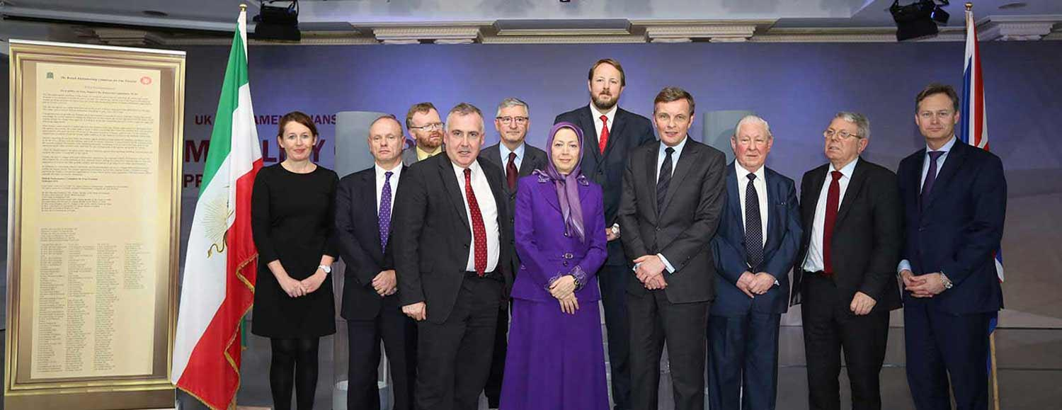 Maryam-Rajavi--conference-with-British-members-of-Parliament--Firmness-against-the-Iranian-regime--12-February-2016