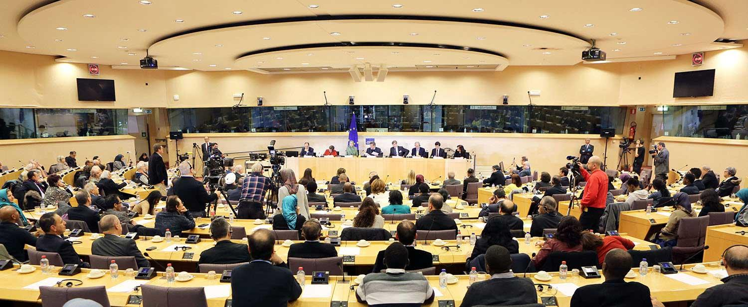 Maryam-Rajavi-in-a-meeting-at-the-European-Parliament-Brussels