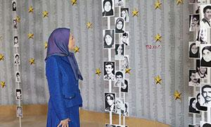 Maryam Rajavi calls for formation of movement to obtain justice for victims of 1988 massacre