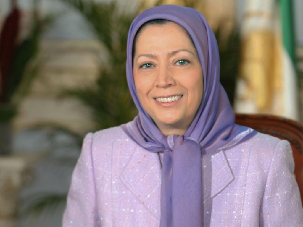 پیام به تظاهرات ایرانیان در حمایت از قیام سراسری مردم ایران