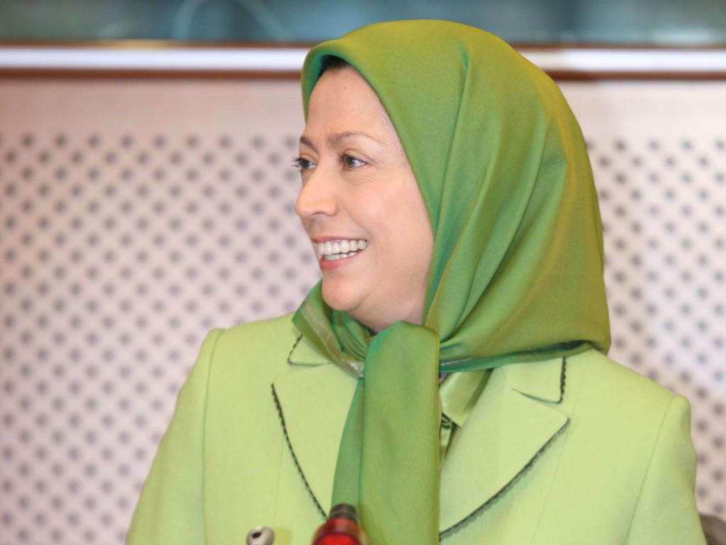 پیام به «اجلاس حمایت از تغییر رژیم در ایران» در پارلمان انگلستان