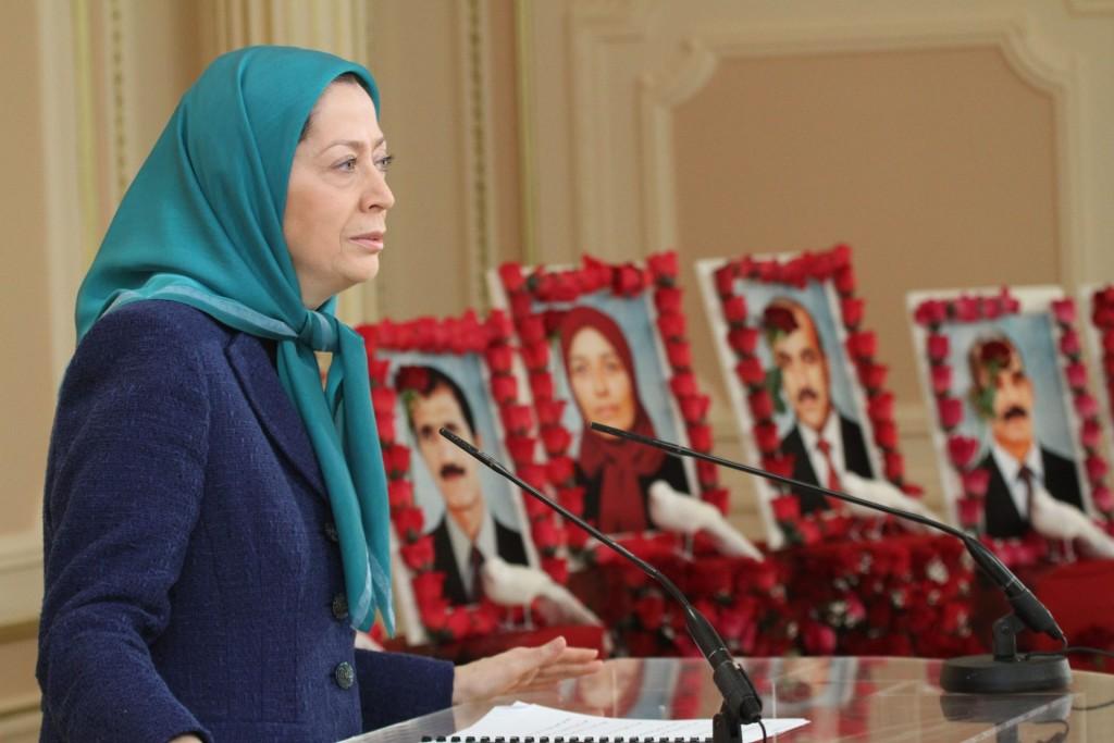 گرامیداشت شهیدان مؤسسان چهارم ارتش آزادی