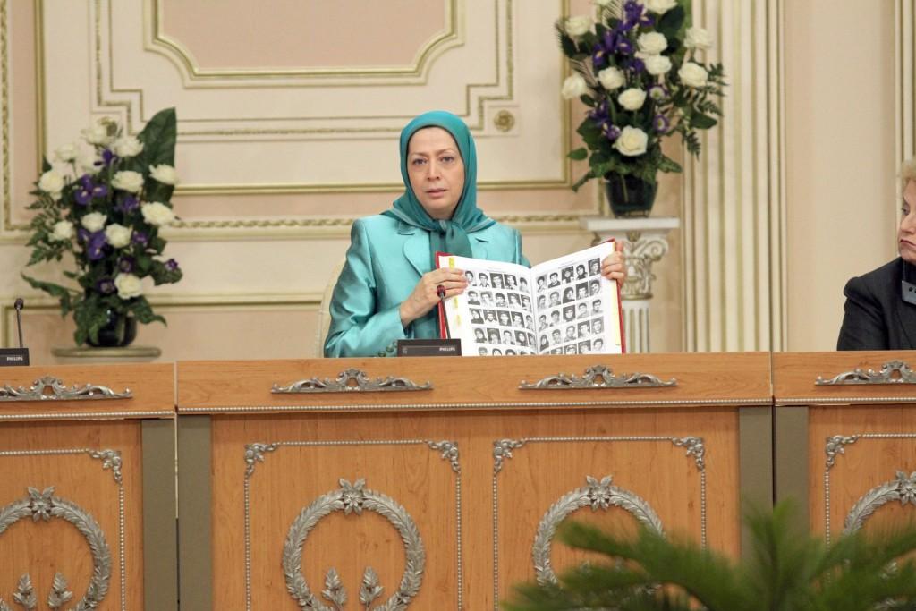 کنفرانس در پارلمان انگلستان ـ زنان نیروی تغییر