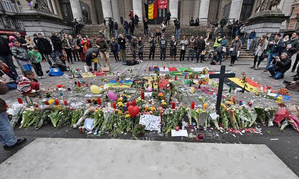 مریم رجوی حملات تروريستی در بروكسل را جنايت عليه بشريت توصيف كرد و آنها را قوياً محكوم نمود
