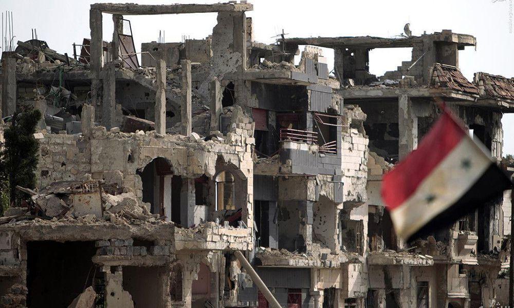 مريم رجوی: بی عملی در مقابل تراژدی بزرگ قرن در حلب لكه ننگ جامعه جهانی است