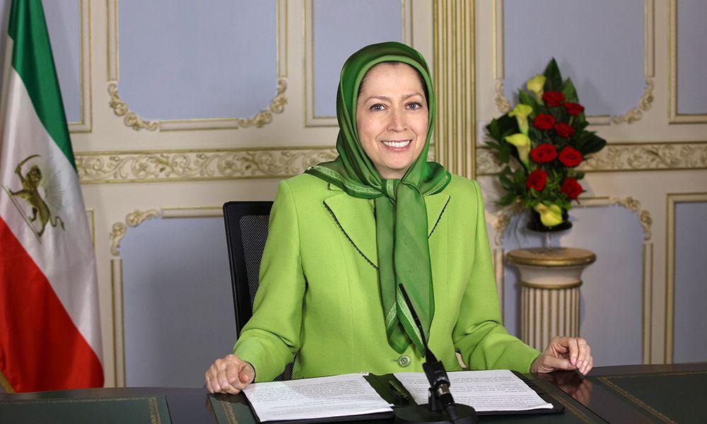 مریم رجوی: شکست اشغالگری ملاها در منطقه، لازمه آزادی مردم ایران