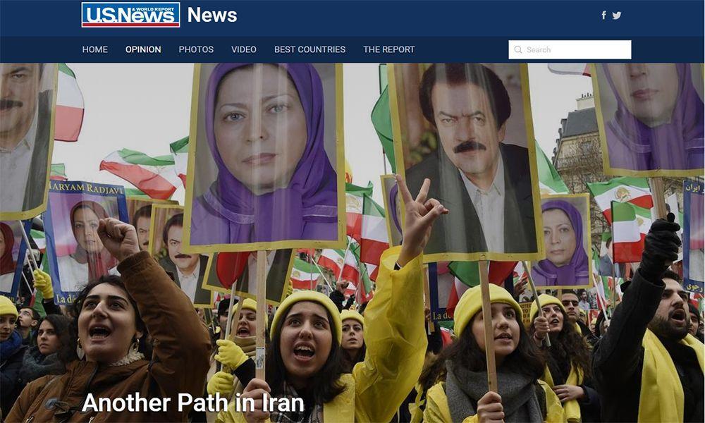 مسير ديگری در ايران