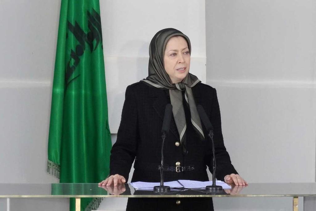 مریم رجوی در گرامیداشت عاشورای حسینی: عاشورا راه و رسم فدای حداکثر و بیچشمداشت