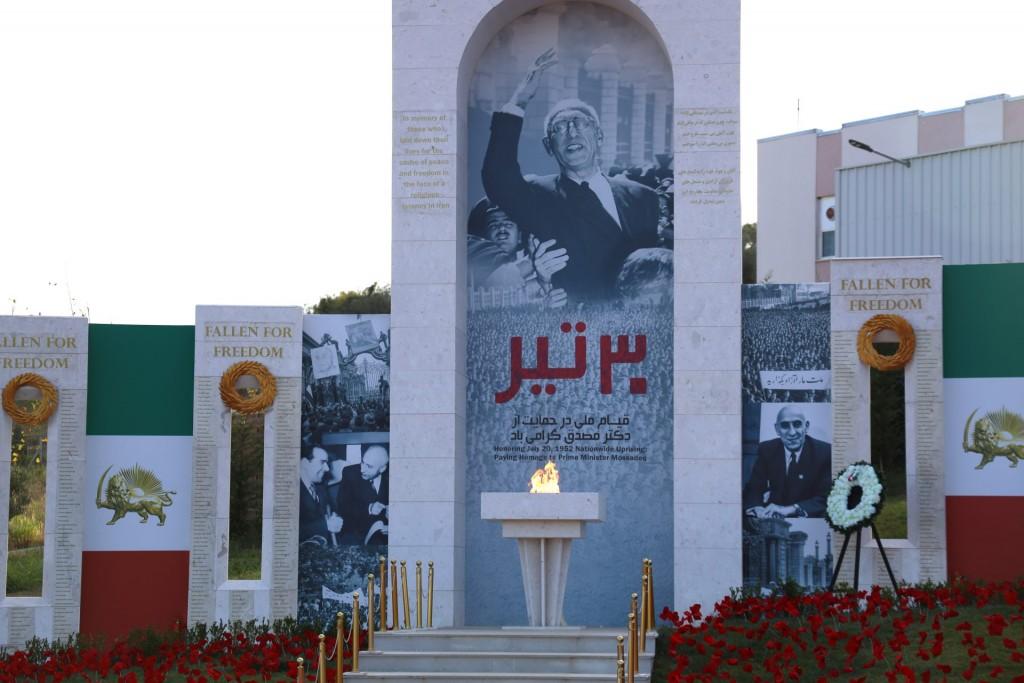حلقه مفقوده مبارزات ۱۲۰ساله مردم ایران