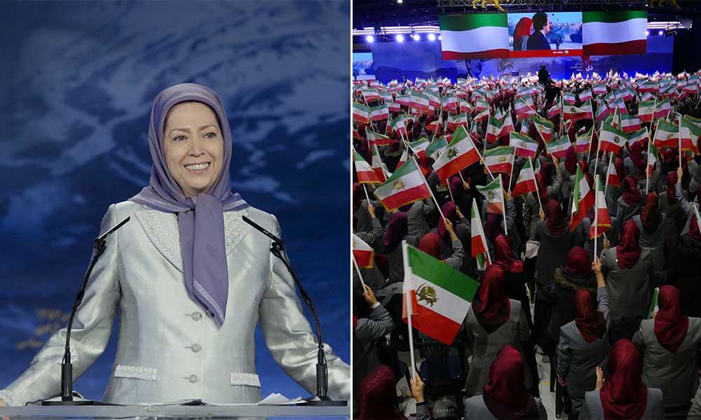 مریم رجوی: ۳۰دی، روزی است که سنگ بنای بیثباتی و انقراض رژیم خمینی گذاشته شد