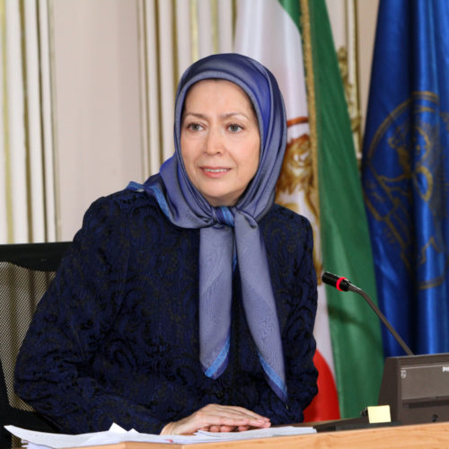 Two days session of National Council of resistance of Iran – Auvers-sur-Oise-France 15-16 January 2014-5