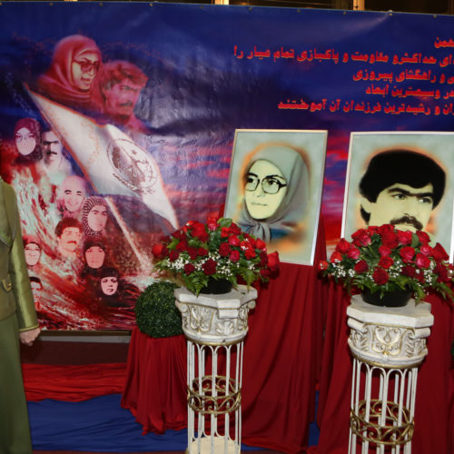 Universal convention of over 300 Iranian associations from Europe, United States and Australia in Paris
