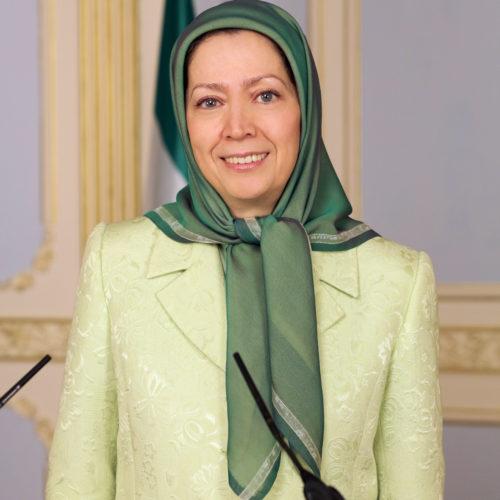 پيام مريم رجوی به گردهمايی نوروزی ايرانيان در برلين ـ ۲۹مارس۲۰۱۴ ـ ۹فروردين۱۳۹۳