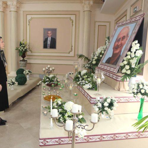 Maryam Rajavi – Honoring memory of the Great artist of Iran's art and Resistance, Andranik Assatourian  – February 27, 2015