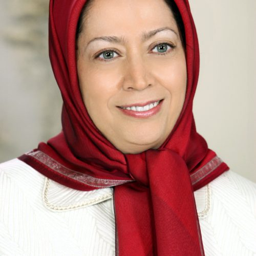 Maryam Rajavi Iranian opposition leader – Meetings & Messages