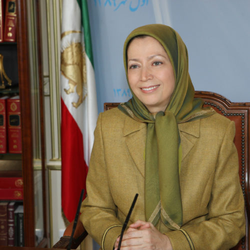 Maryam Rajavi Iranian school year message 21-9-2010