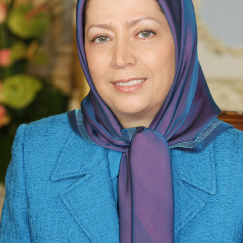 Maryam Rajavi Message UK 13-11-2010