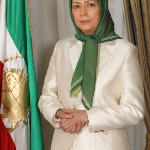 Maryam Rajavi Christmas Message Dec 2010