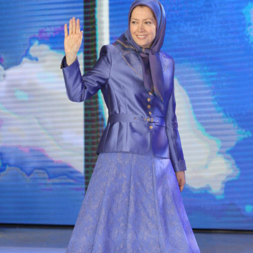 MaryamRajavi13JUNE25