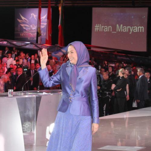 MaryamRajavi13JUNE26