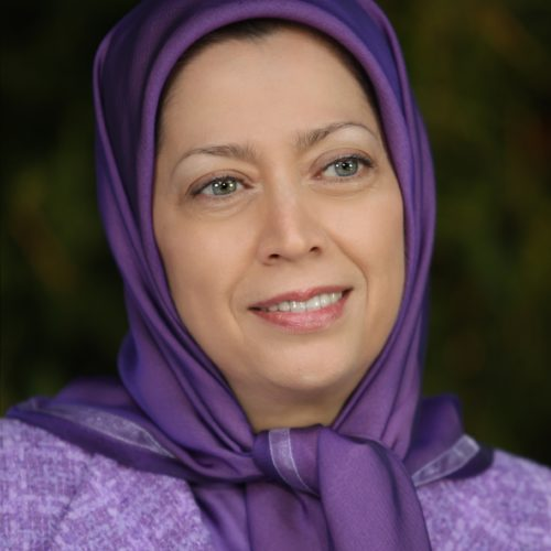 Maryam Rajavi- Message to students on the beginning of the school year 21-9-2009
