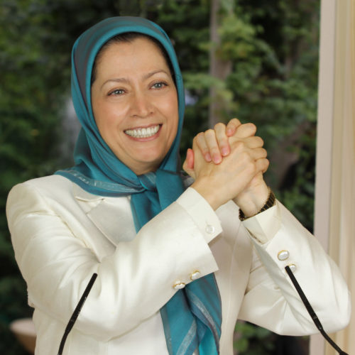 Maryam Rajavi Message to the Iranians 27-7-2010 -1