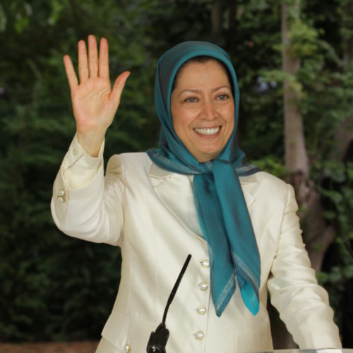 Maryam Rajavi Message to the Iranians 27-7-2010 -2