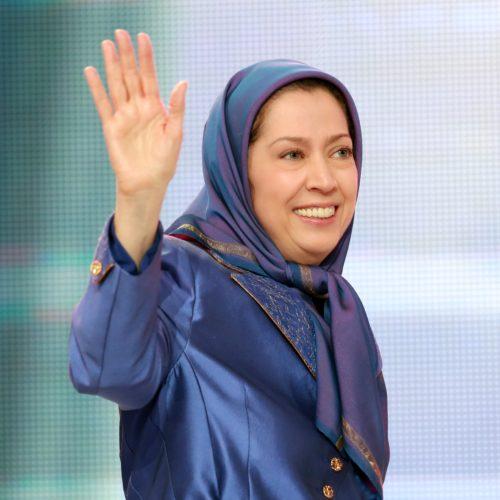 MaryamRajavi13JUNE13
