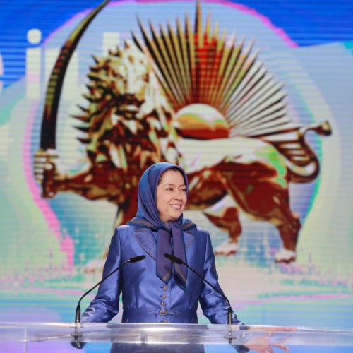 MaryamRajavi13JUNE16