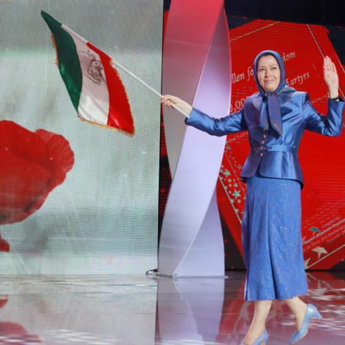 MaryamRajavi13JUNE20