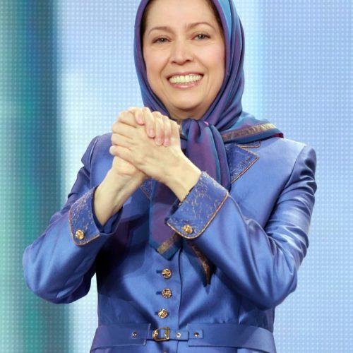 MaryamRajavi13JUNE12
