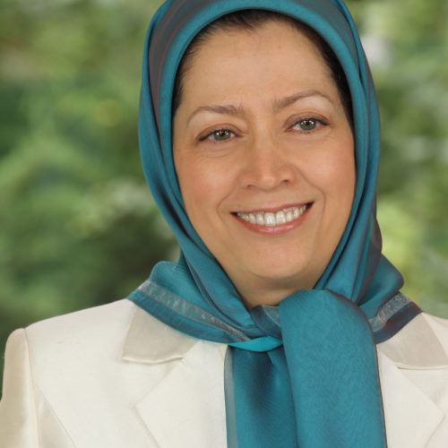 Maryam Rajavi Message to the Iranians 27-7-2010 -3