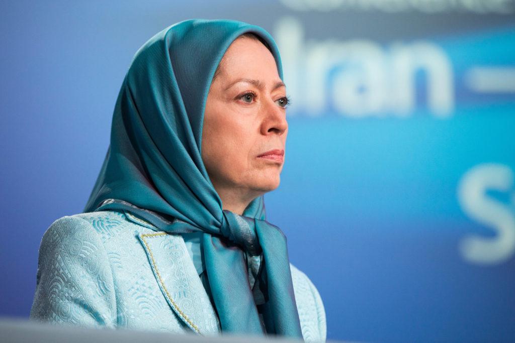 مصاحبه مریم رجوی با وست دویچه آلگماینه سایتونگ(گروه رسانهیی WAZ): ملاها بمب اتمی را رها نخواهند کرد