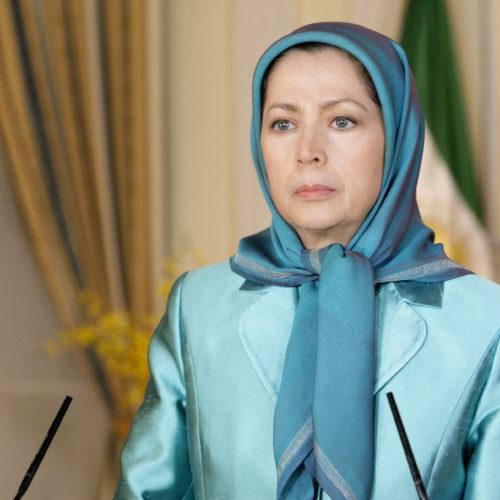 مریم رجوی: عید نوروز، جشن فرارسیدن حتمی بهار و آزادی و شادکامی است