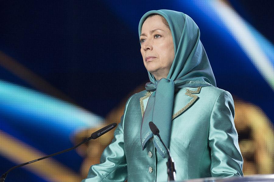 پیام مریم رجوی بهمناسبت آغاز سال تحصیلی ۹۵-۹۴