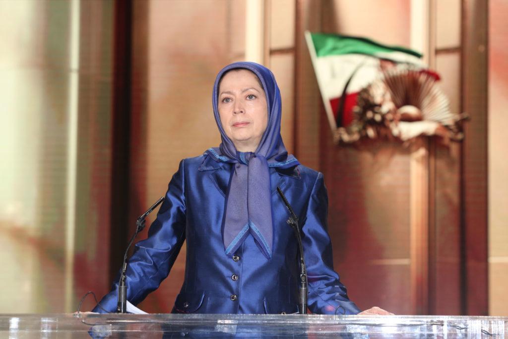 مریم رجوی: در خون و آتش فرو بردن اشرف و پنجمین قتلعام مجاهدان آزادی رژیم ولایت فقیه را از سرنگونی حتمی نجات نخواهد داد