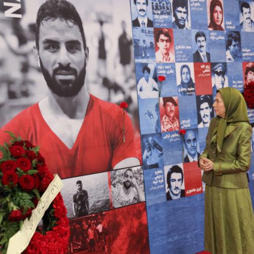کنفرانسی در آستانه اجلاس مجمع عمومی سازمان ملل با حضور مریم رجوی- ۲۸شهریور۱۳۹۹