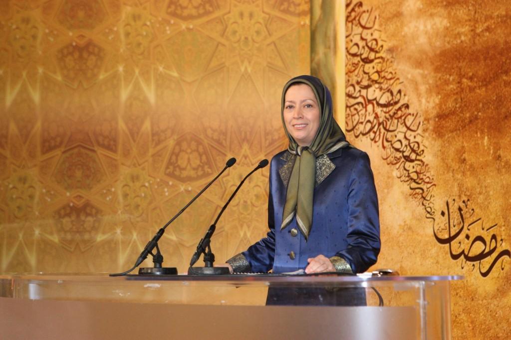 تقوای رهاییبخش/ سخنرانی خطاب به گردهمایی مجاهدان اشرف به مناسبت ماه مبارک رمضان