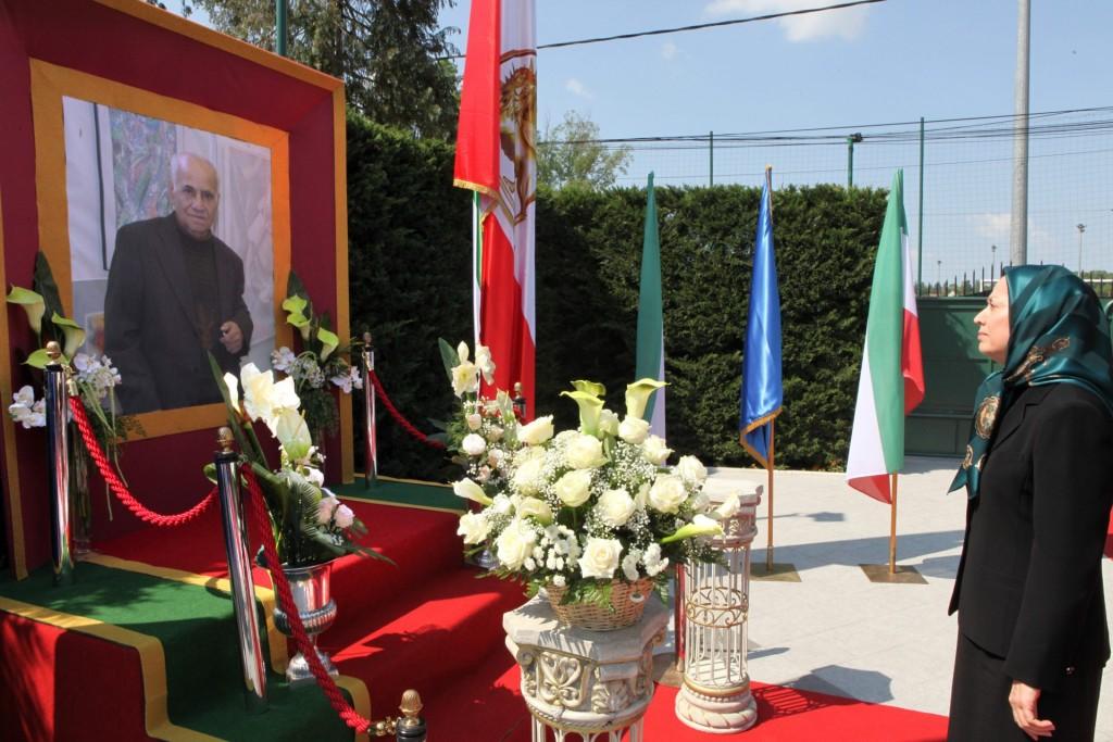 درگذشت دریغانگیز نقاش بزرگ ایران، بهرام عالیوندی، روح ناآرام و معترض هنر ایران علیه دیکتاتوری آخوندی