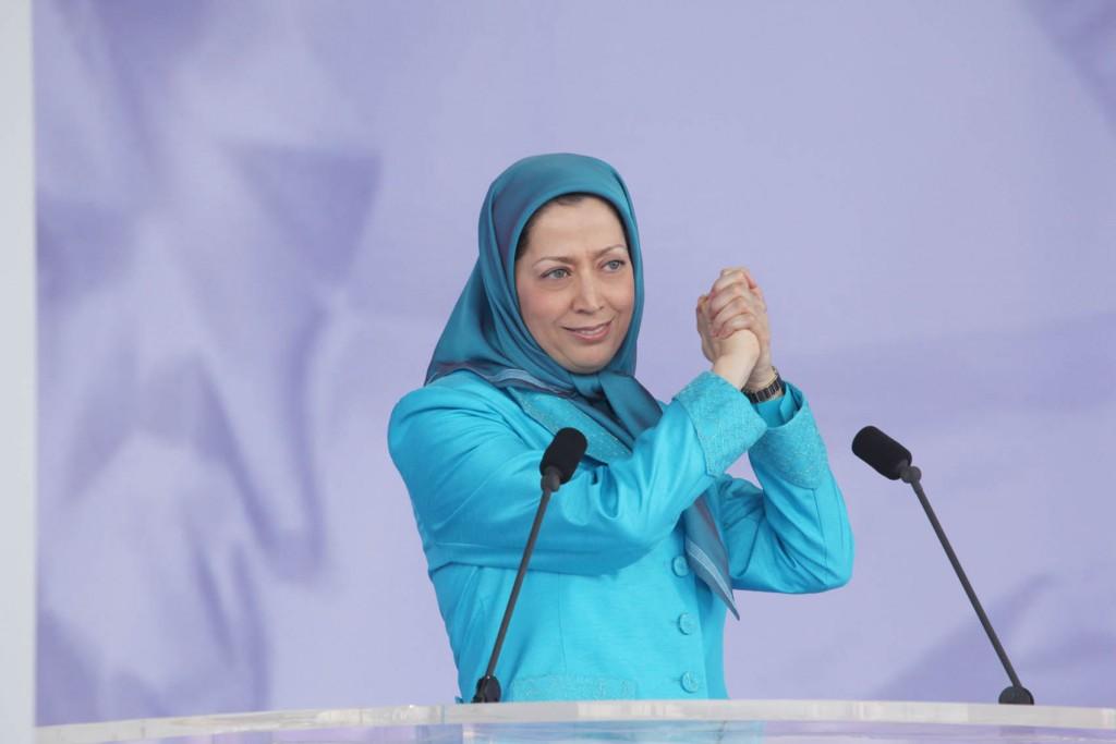 استقبال از پنجاه و هفتمین قطعنامه محکومیت نقض حقوق بشر در ایران